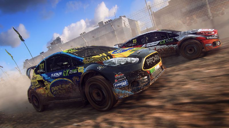 DIRT Rally 2.0 - Day 1 Edition (PC-Spiel)
