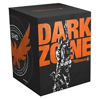 The Division 2 - Dark Zone Edition (Playstation 4)