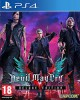 Devil May Cry 5 - Deluxe Edition (Playstation 4)