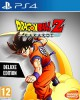 Dragonball Z: Kakarot - Deluxe Edition Day One (Playstation 4)