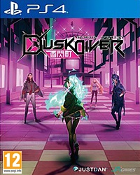 Dusk Diver (Playstation 4)