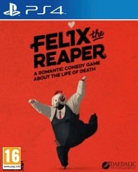 Felix the Reaper (Playstation 4)