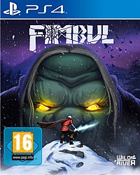 Fimbul (Playstation 4)