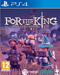 For the King (Playstation 4)