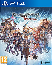 Granblue Fantasy: Versus (Playstation 4)