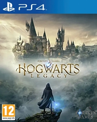Hogwarts Legacy (Playstation 4)