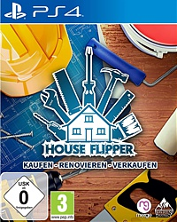 House Flipper (Playstation 4)