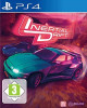 Inertial Drift (Playstation 4)