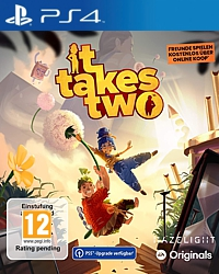 It Takes Two (Playstation 4)