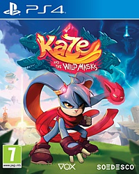 Kaze and the Wild Masks (Playstation 4)