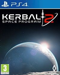 Kerbal Space Program 2 (Playstation 4)