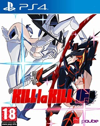 Kill la Kill The Game: IF (Playstation 4)