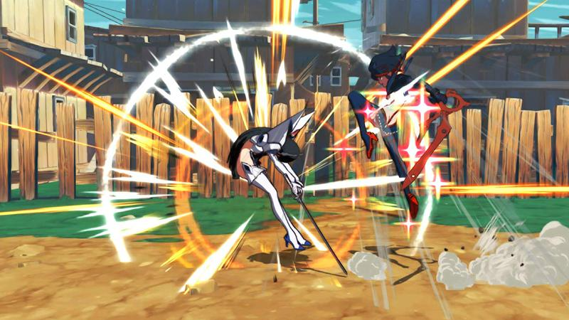 KILL la KILL - IF (Playstation 4)