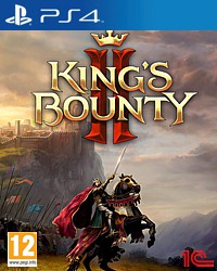 Kings Bounty 2 (Playstation 4)