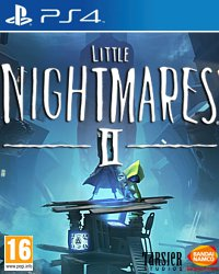Little Nightmares 2 (Playstation 4)