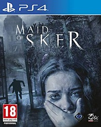Maid of Sker (Playstation 4)