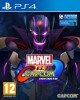Marvel vs. Capcom: Infinite - Deluxe Edition (Playstation 4)