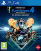 Monster Energy Supercross 4 (Playstation 4)