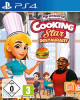 My Universe: Cooking Star Restaurant (Playstation 4)