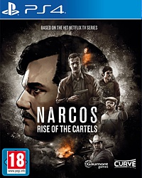 Narcos: Rise of the Cartels (Playstation 4)
