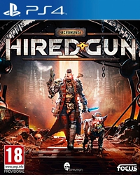 Necromunda: Hired Gun (Playstation 4)