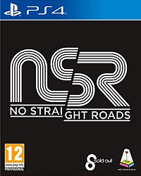 No Straight Roads (Playstation 4)