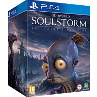 Oddworld: Soulstorm - Collectors Oddition (Playstation 4)