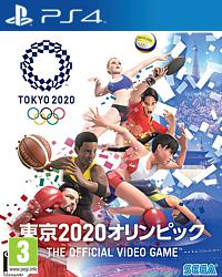 Olympic Games Tokyo 2020: Das offizielle Videospiel (Playstation 4)