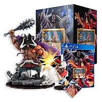 One Piece: Pirate Warriors 4 - Kaido Edition (Playstation 4)