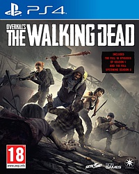 Overkills The Walking Dead (Playstation 4)