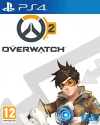 Overwatch 2 (Playstation 4)