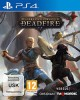 Pillars of Eternity 2: Deadfire - Ultimate Edition (Playstation 4)