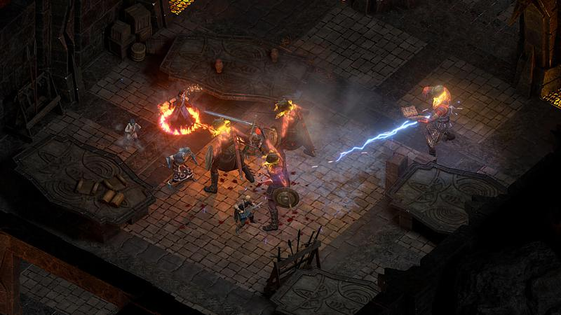 Pillars of Eternity 2: Deadfire (PC-Spiel)