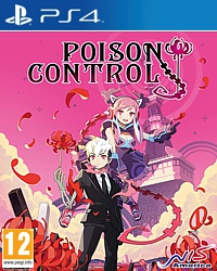Poison Control (Playstation 4)