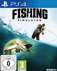 Pro Fishing Simulator (Playstation 4)
