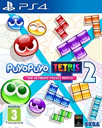 Puyo Puyo Tetris 2 - Limited Edition (Playstation 4)