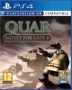 Quar: Battle for Gate 18 (Playstation 4)