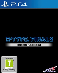 R-Type Final 2 - Inaugural Flight Edition (Playstation 4)