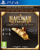 Railway Empire - Complete Collection (Playstation 4)