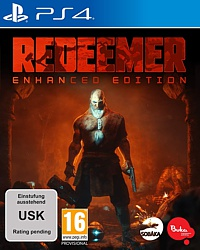 Redeemer - Enhanced Edition (Playstation 4)