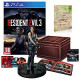 Resident Evil 3 - Collectors Edition (Playstation 4)