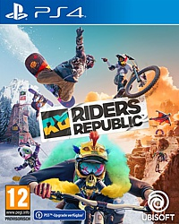 Riders Republic (Playstation 4)