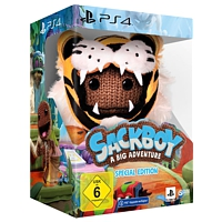 Sackboy: A Big Adventure - Special Edition (Playstation 4)