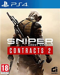Sniper: Ghost Warrior Contracts 2 (Playstation 4)