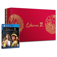 Shenmue 3 - Collectors Edition (Playstation 4)