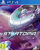 Spacebase Startopia (Playstation 4)