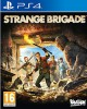 Strange Brigade (Playstation 4)