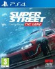 Super Street: The Game (Playstation 4)