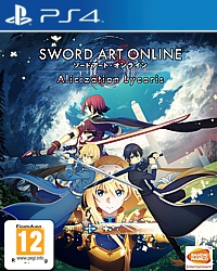 Sword Art Online: Alicization Lycoris (Playstation 4)
