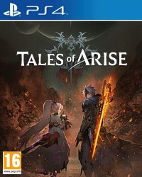 Tales of Arise (Playstation 4)